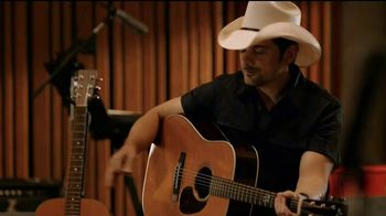 Nationwide Insurance TV Spot, 'Football Coverage?' Feat. Brad Paisley - Thumbnail 7