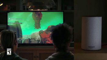 Amazon Echo TV Spot, 'Destiny 2: Big Bad Guy' - Thumbnail 1