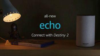 Amazon Echo TV Spot, 'Destiny 2: Big Bad Guy' - Thumbnail 10