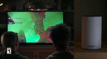 Amazon Echo TV Spot, 'Destiny 2: Big Bad Guy' - Thumbnail 2