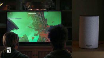 Amazon Echo TV Spot, 'Destiny 2: Big Bad Guy' - Thumbnail 3