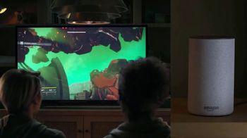 Amazon Echo TV Spot, 'Destiny 2: Big Bad Guy' - Thumbnail 4