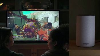 Amazon Echo TV Spot, 'Destiny 2: Big Bad Guy' - Thumbnail 6