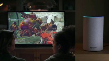 Amazon Echo TV Spot, 'Destiny 2: Big Bad Guy' - Thumbnail 7