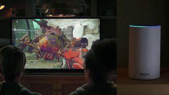 Amazon Echo TV Spot, 'Destiny 2: Big Bad Guy' - Thumbnail 8