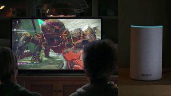 Amazon Echo TV Spot, 'Destiny 2: Big Bad Guy' - Thumbnail 9