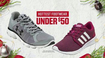 Dick's Sporting Goods Hot Holiday Deals TV Spot, 'Yeti, Gun Safes & Shoes'