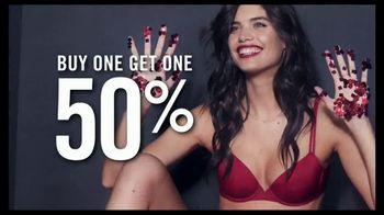 Victoria's Secret TV Spot, 'Special Bra Promotion' - Thumbnail 4