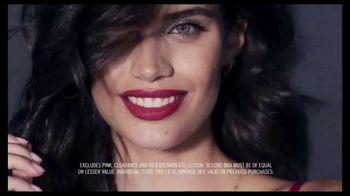 Victoria's Secret TV Spot, 'Special Bra Promotion' - Thumbnail 5