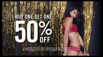 Victoria's Secret TV Spot, 'Special Bra Promotion' - Thumbnail 7