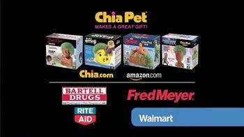 Chia Pet TV Spot, 'Bob Ross, Groot, Emojis and More' - Thumbnail 10