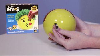 Chia Pet TV Spot, 'Bob Ross, Groot, Emojis and More' - Thumbnail 7