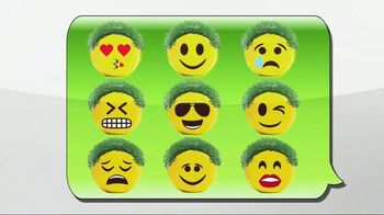 Chia Pet TV Spot, 'Bob Ross, Groot, Emojis and More' - Thumbnail 8