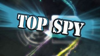 Spy Code Break Free TV Spot, 'Locked Up' - Thumbnail 7