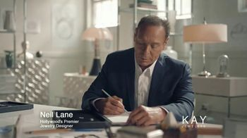 Kay Jewelers Neil Lane Bridal Collection TV Spot, 'Star: December' - 315 commercial airings