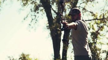 Bowtech Archery Realm & RealmX TV Spot, 'Immovable Stability'