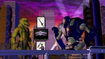 Power Rangers Ninja Steel Master Blade TV Spot, 'Smash' - 14 commercial airings