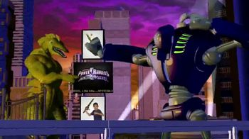 Power Rangers Ninja Steel Master Blade TV Spot, 'Smash' - Thumbnail 2