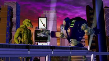 Power Rangers Ninja Steel Master Blade TV Spot, 'Smash' - Thumbnail 4