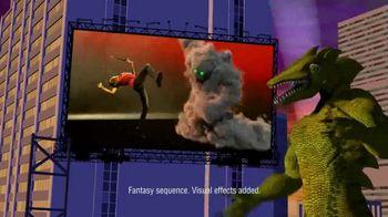Power Rangers Ninja Steel Master Blade TV Spot, 'Smash' - Thumbnail 5
