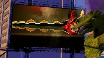 Power Rangers Ninja Steel Master Blade TV Spot, 'Smash' - Thumbnail 6