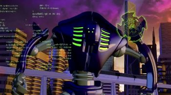 Power Rangers Ninja Steel Master Blade TV Spot, 'Smash' - Thumbnail 7