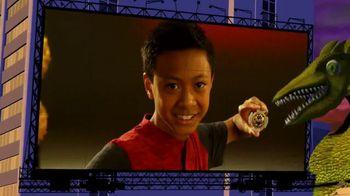 Power Rangers Ninja Steel Master Blade TV Spot, 'Smash' - Thumbnail 8