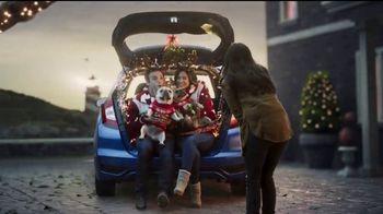 Happy Honda Days TV Spot, 'Holiday Road Trip'