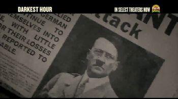 Darkest Hour - Alternate Trailer 14