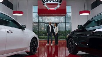 Nissan Domina el Camino TV Spot, 'Cumple tu destino' [Spanish] [T2] - Thumbnail 1