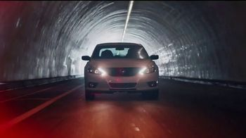 Nissan Domina el Camino TV Spot, 'Cumple tu destino' [Spanish] [T2] - Thumbnail 3