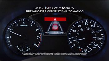 Nissan Domina el Camino TV Spot, 'Cumple tu destino' [Spanish] [T2] - Thumbnail 5