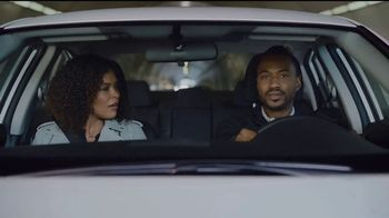Nissan Domina el Camino TV Spot, 'Cumple tu destino' [Spanish] [T2] - Thumbnail 6