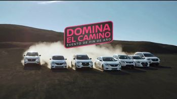Nissan Domina el Camino TV Spot, 'Cumple tu destino' [Spanish] [T2] - Thumbnail 7