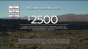 Nissan Domina el Camino TV Spot, 'Cumple tu destino' [Spanish] [T2] - Thumbnail 9