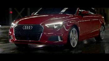 Audi Season of Audi Sales Event TV Spot, 'Pioneering Performance: A3' [T2] - Thumbnail 1