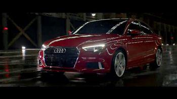 Audi Season of Audi Sales Event TV Spot, 'Pioneering Performance: A3' [T2] - Thumbnail 2