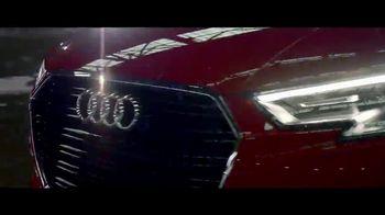 Audi Season of Audi Sales Event TV Spot, 'Pioneering Performance: A3' [T2] - Thumbnail 3