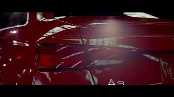 Audi Season of Audi Sales Event TV Spot, 'Pioneering Performance: A3' [T2] - Thumbnail 4