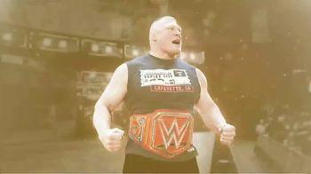 WWE Shop Cyber Monday TV Spot, 'Deals Are Back' - Thumbnail 2