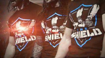 WWE Shop Cyber Monday TV Spot, 'Deals Are Back' - Thumbnail 6