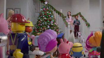 Target TV Spot, '¡Juntos hay alegría!' [Spanish] - 285 commercial airings