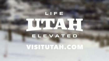 Utah Office of Tourism TV Spot, 'On and Off the Slopes' - Thumbnail 7