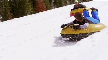 Utah Office of Tourism TV Spot, 'On and Off the Slopes' - Thumbnail 2