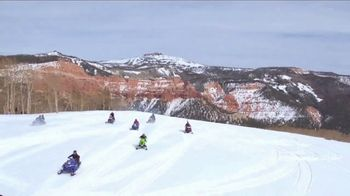 Utah Office of Tourism TV Spot, 'On and Off the Slopes' - Thumbnail 3