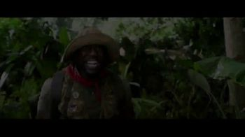 Jumanji: Welcome to the Jungle - Alternate Trailer 24