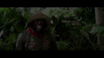 Jumanji: Welcome to the Jungle - Alternate Trailer 24