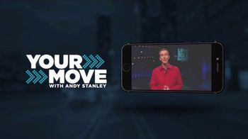 Your Move: Andy Stanley App TV Spot, 'Decisions' - Thumbnail 9