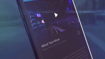 Your Move: Andy Stanley App TV Spot, 'Decisions' - Thumbnail 8