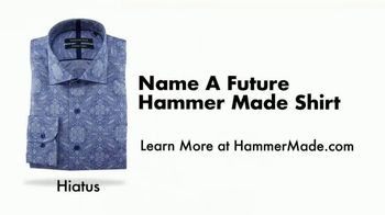 Hammer Made TV Spot, 'The Gifts He Really Wants' - Thumbnail 7